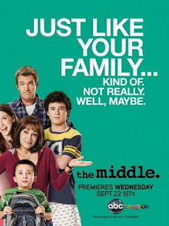 the middle%2Babc Download The Middle 5x14 S05E14 RMVB Legendado