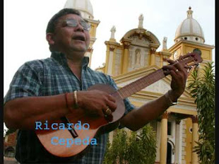 Ricardo Cepeda - Los Colosales