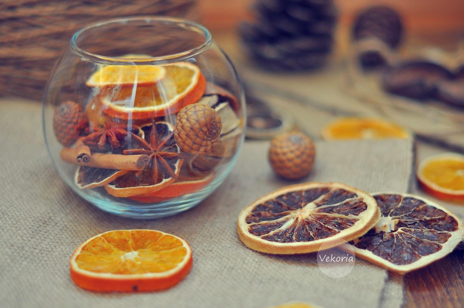Как сделать сушёные апельсины 168