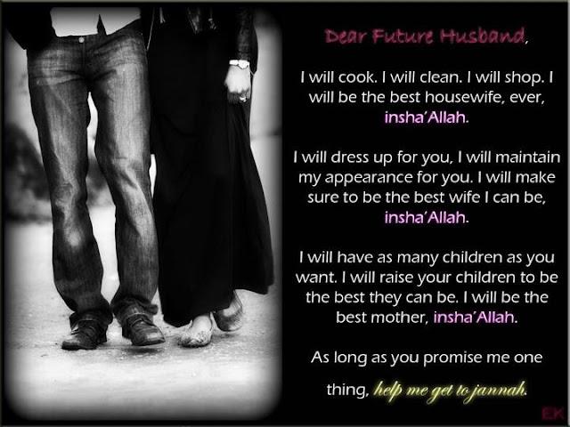 dear future wife quotes - photo #24