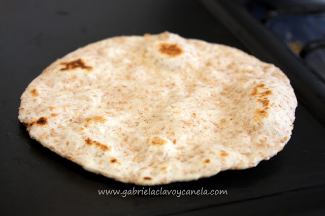 Het onbekende mexico tortillinas - Mandje doek doek ...