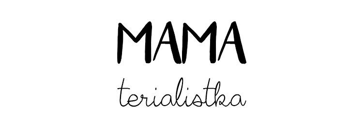 Mamaterialistka