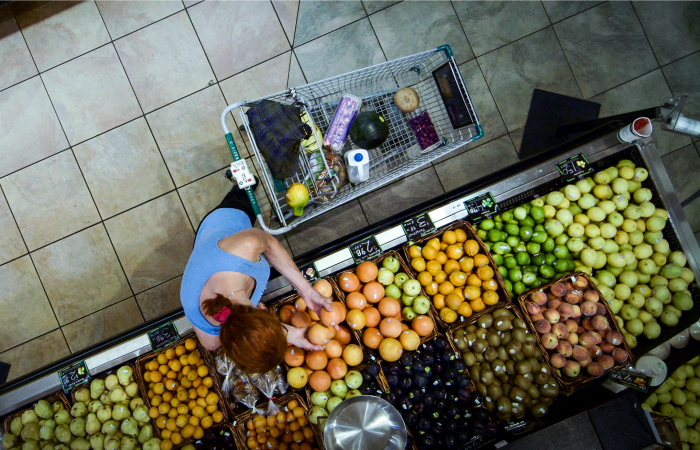 3 Documentales imprescindibles. Just eat it. A food waste story | Esturirafi