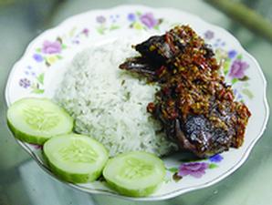 cara memasak bebek goreng surabaya cara memasak
