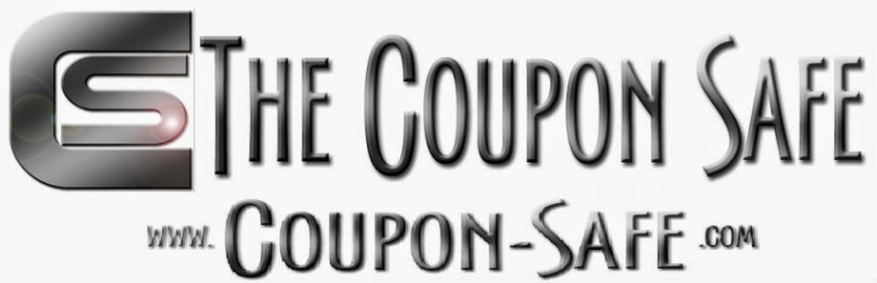 The Coupon Safe