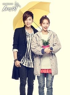 Superb Korean Drama - Love Rain (2012)
