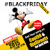 #BLACKFRIDAY DEAL: HURRY NOW, Get Your Song on Cast59 & 9jastreets N5,000