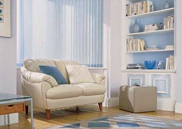 Ruang tamu minimalis 2015