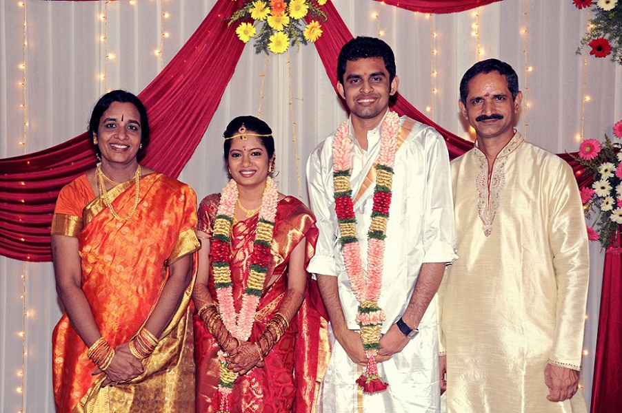 Director Balaji Mohan Marriage And Reception Gallery 123cinegallery