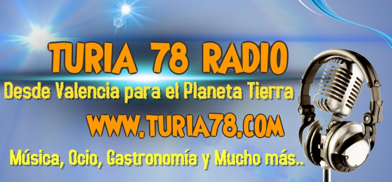 TURIA.78 RADIOBLOG