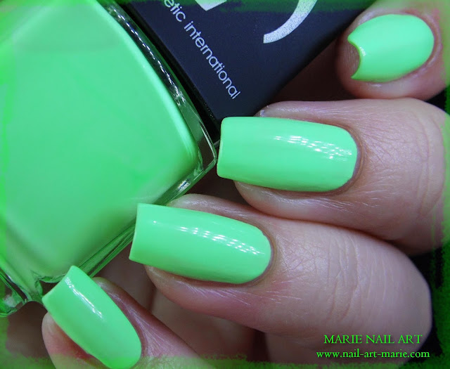 LM Cosmetic Green Apple Pop7