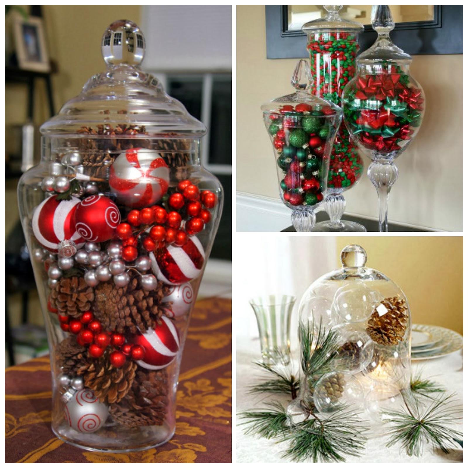 Alquiler de apartamentos y locales c mo decorar tu casa - Como adornar en navidad ...