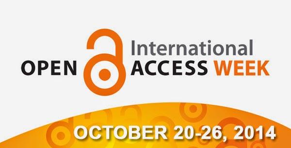 Semana del Acceso Abierto, Open Access Week