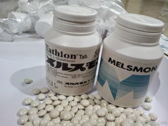 Tathion Tablet Jepang