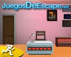 Juegos de Escape School Boy Escape