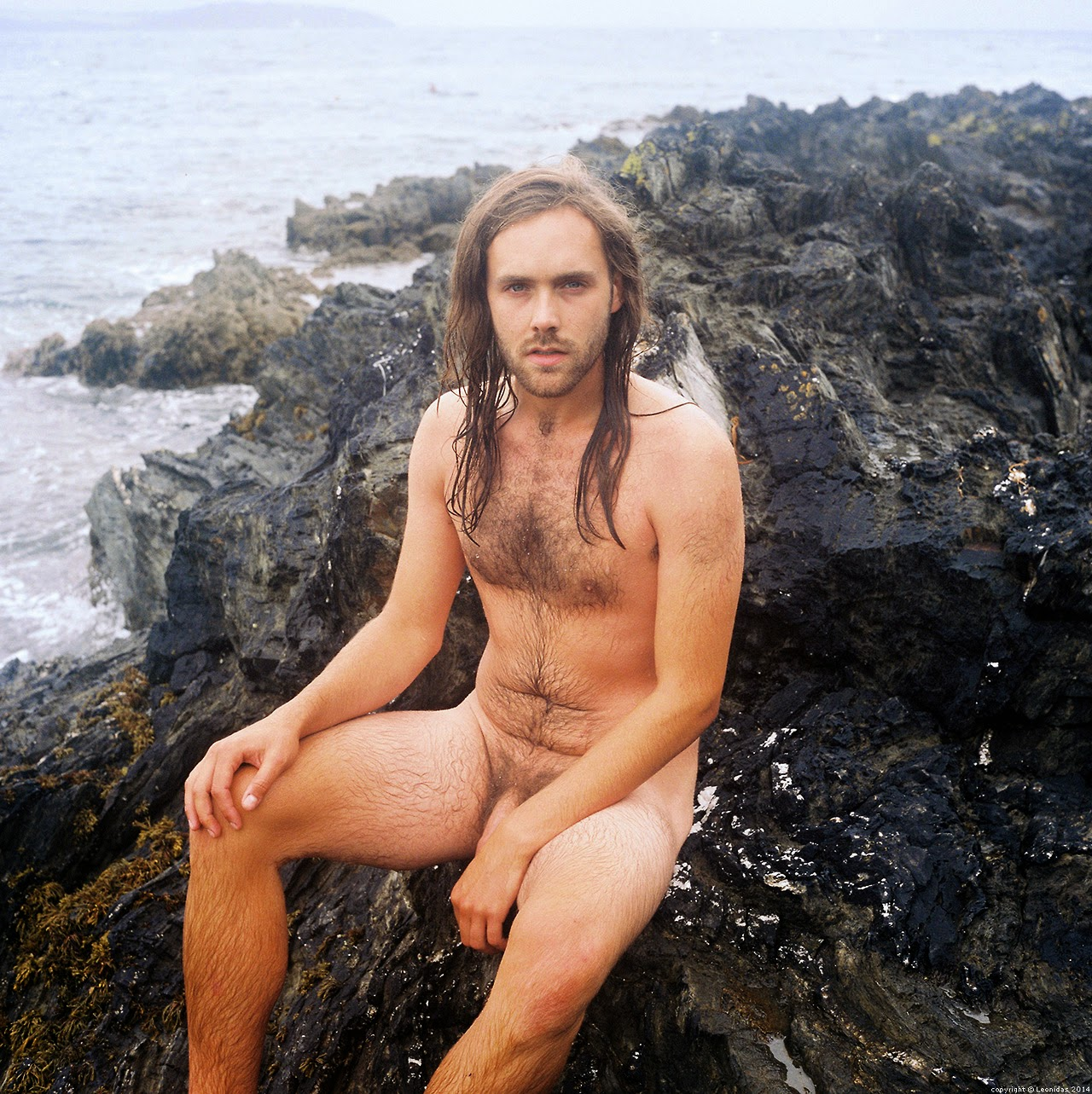 Jared Leto Gay Nude