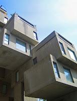 moshe safdie - modern architecture