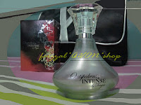 OUTSPOKEN INTENSE by FERGIE Eau de Parfum Spray 50ml