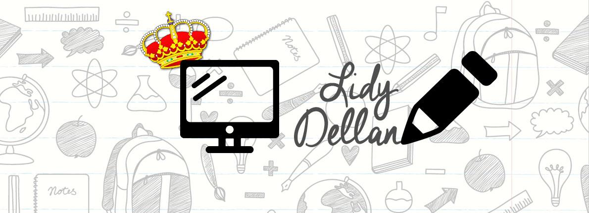 Lidy Dellan: léeme y escríbeme