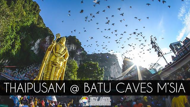 [Photowalk] Thaipusam 2016 @ Batu Caves Malaysia