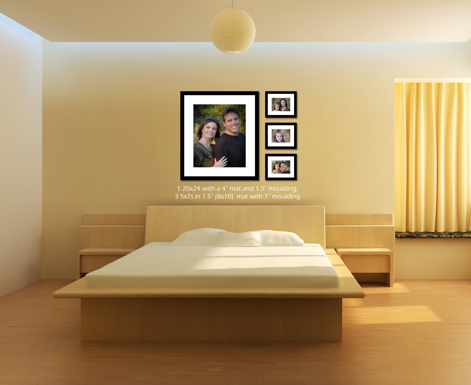 Andrea pender photography bedroom wall decoration suggestion dfw family photographer - Wall pictures for bedroom ...