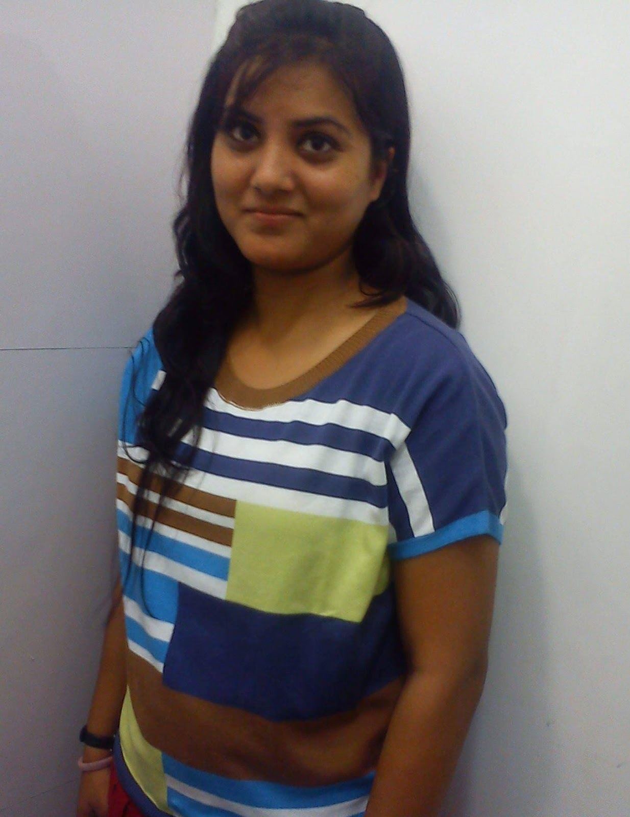 Real Life Indian College Girls And Figures Cute Pics