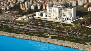 greeparkpend THE GREENPARK HOTEL PENDIK & CONVENTION CENTER ( 5 YILDIZ )