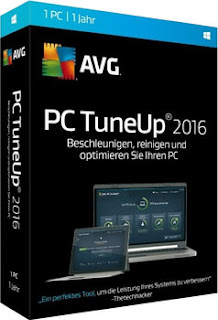 Download AVG PC TuneUp 2016 Terbaru Full Version, Full Crack, Full Keygen, Full Patch, Full Serial Number Gratis