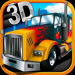 American Truck 3D apk