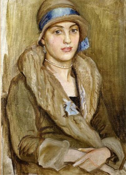 British Painter William E Wigley B 1880 Artists And Art