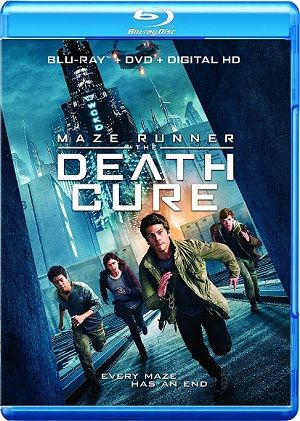 Maze Runner The Death Cure 2018 WEB-DL 720p 1080p