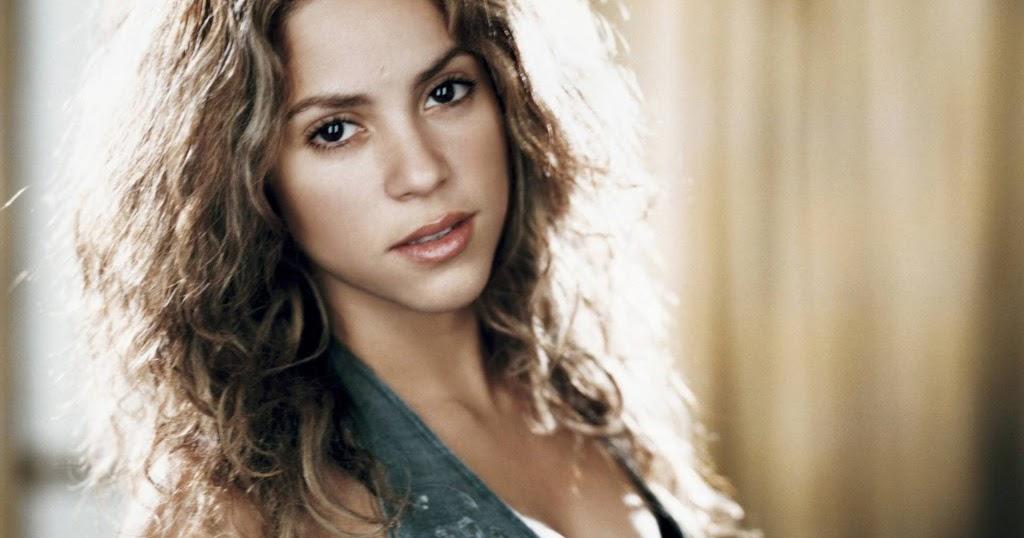 Shakira Wallpapers: Sh...