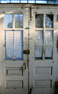 blam studios, front door, boylan heights, raleigh