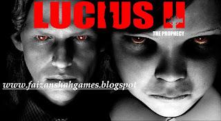 Lucius 2 game