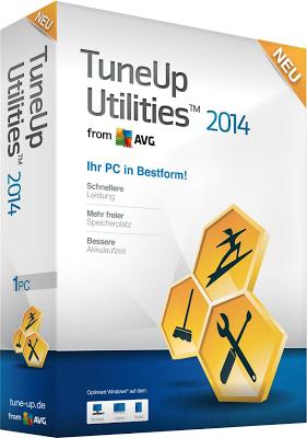 TuneUp Utilities 2014 en Español