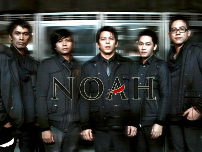 Video NOAH - Separuh Aku