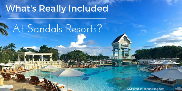Sandals Resorts All-Inclusive