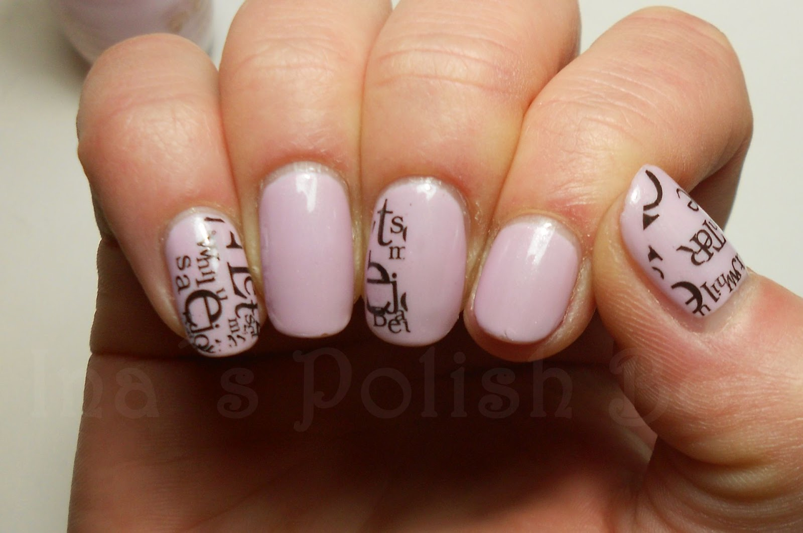 Nailart Tattoos Tedi