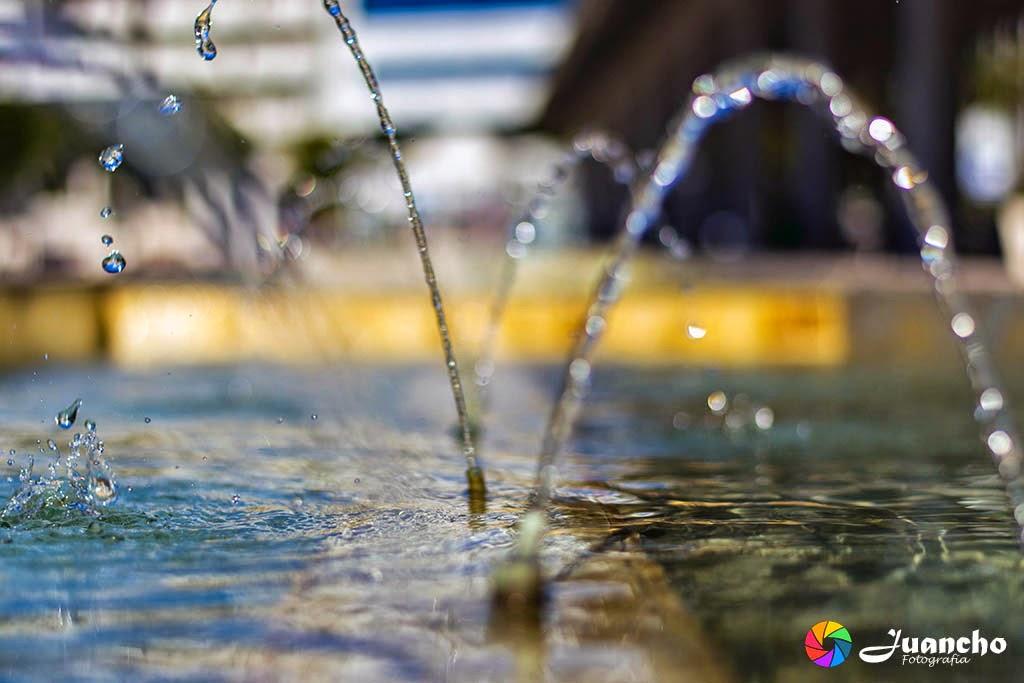 Agua de la Fuente
