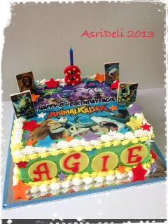 Asri Deli Blog 2013