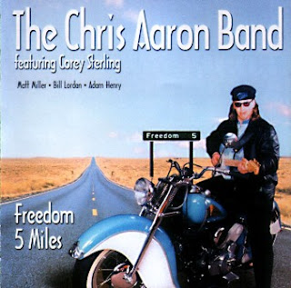 Chris Aaron Band - Freedom 5 Miles 1999