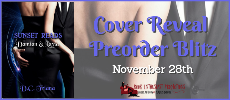 Sunset Reads Cover Reveal