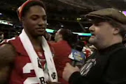 Watch Artie Lange Interviews 49ers Chris Culliver And Talks About Thoughts .