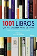 1001 Libros que hay que leer antes de morir