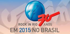 ROCK IN RIO BRASIL 2015