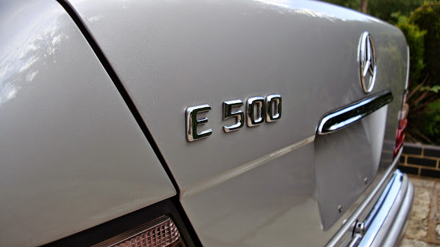 e500 mercedes