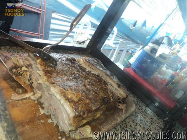 resty's roast beef