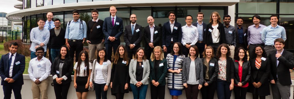 The 2015 ESSEC Global MBA Class