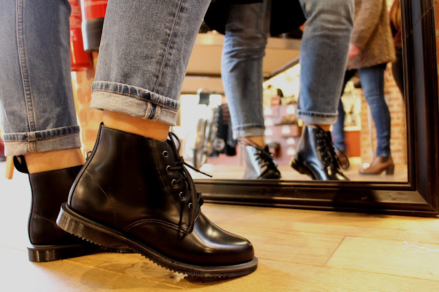 Emmeline Boots Docs