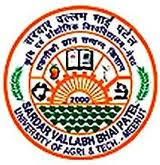 Jobs of Computer Operator, Data entry Operator, Lab Technician in Sardar Vallabh Bhai Patel University